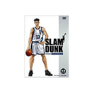 SLAM DUNK〜スラムダンク VOL.11 [DVD]|ggking