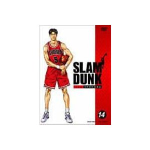SLAM DUNK〜スラムダンク VOL.14 [DVD]|ggking