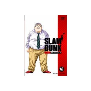 SLAM DUNK〜スラムダンク VOL.16 [DVD]|ggking