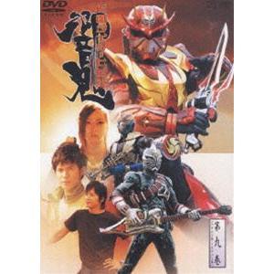 仮面ライダー 響鬼 VOL.9 [DVD]|ggking
