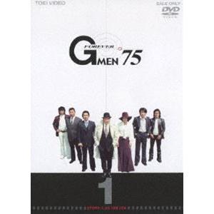 Gメン'75 FOREVER Vol.1 [DVD]|ggking