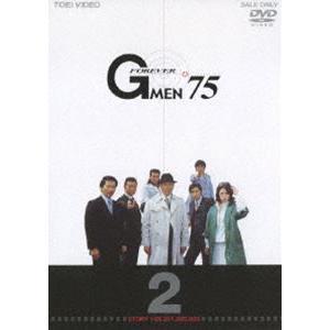 Gメン'75 FOREVER Vol.2 [DVD]|ggking