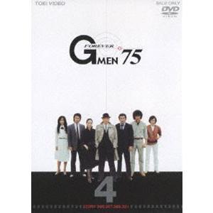 Gメン'75 FOREVER Vol.4 [DVD]|ggking