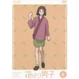 花より男子(TVアニメ) VOL.6 [DVD]|ggking