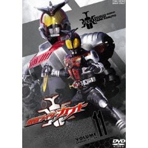 仮面ライダー カブト VOL.11 [DVD]|ggking