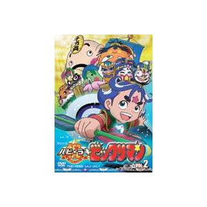 祝(ハピ☆ラキ)! ビックリマン VOL.2 [DVD]|ggking