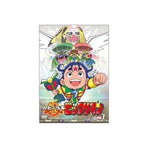 祝(ハピ☆ラキ)! ビックリマン VOL.7 [DVD]|ggking