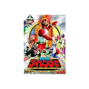 五星戦隊ダイレンジャー VOL.1 [DVD]|ggking
