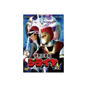 世界忍者戦 ジライヤ Vol.5 [DVD]|ggking