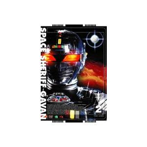 宇宙刑事ギャバン VOL.2 [DVD]|ggking