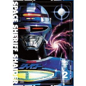 宇宙刑事シャイダー VOL.2 [DVD]|ggking