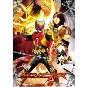 仮面ライダー キバ Volume.6 [DVD]|ggking