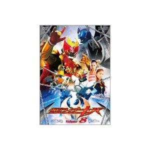 仮面ライダー キバ Volume.8 [DVD]|ggking