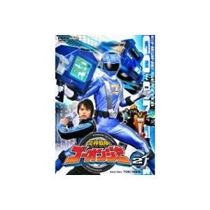 炎神戦隊ゴーオンジャー Vol.2 [DVD]|ggking