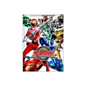 炎神戦隊ゴーオンジャー Vol.11 [DVD]|ggking