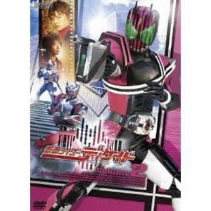仮面ライダー ディケイド Volume.2 [DVD] ggking