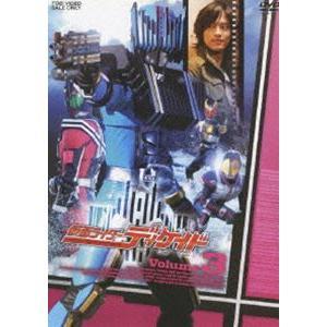 仮面ライダー ディケイド Volume.3 [DVD] ggking