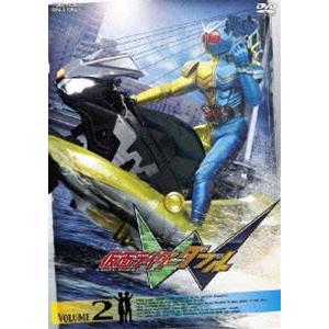 仮面ライダーW VOL.2 [DVD]|ggking