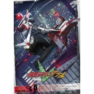 仮面ライダーW VOL.3 [DVD]|ggking