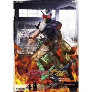 仮面ライダーW VOL.4 [DVD]|ggking