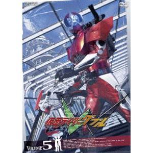仮面ライダーW VOL.5 [DVD]|ggking