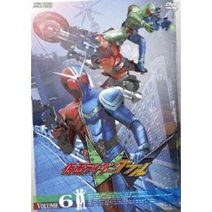 仮面ライダーW VOL.6 [DVD]|ggking