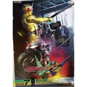 仮面ライダーW VOL.7 [DVD]|ggking
