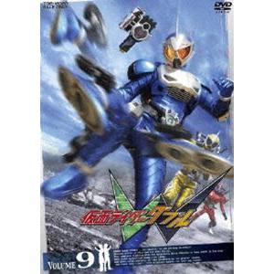 仮面ライダーW VOL.9 [DVD]|ggking