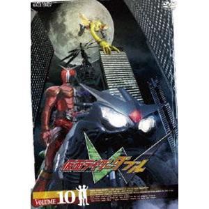 仮面ライダーW VOL.10 [DVD]|ggking