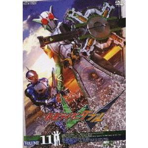 仮面ライダーW VOL.11 [DVD]|ggking
