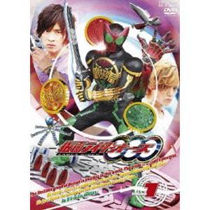仮面ライダーOOO(オーズ) VOL.1 [DVD] ggking