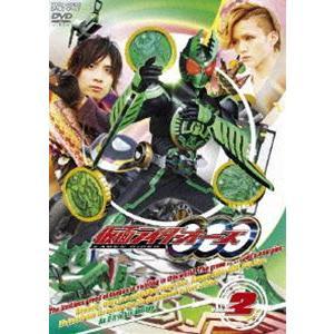 仮面ライダーOOO(オーズ) VOL.2 [DVD] ggking