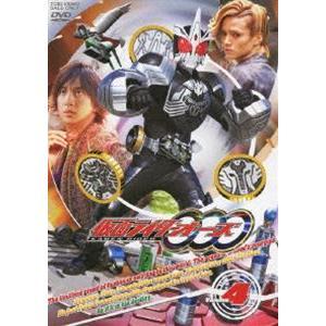 仮面ライダーOOO(オーズ) VOL.4 [DVD] ggking