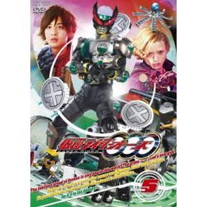 仮面ライダーOOO(オーズ) VOL.5 [DVD]|ggking