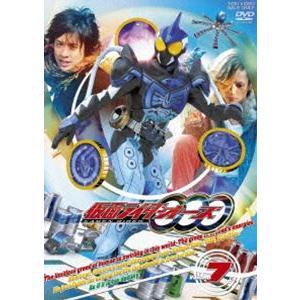 仮面ライダーOOO(オーズ) VOL.7 [DVD]|ggking