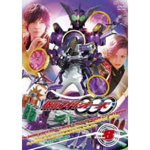 仮面ライダーOOO(オーズ) VOL.8 [DVD]|ggking