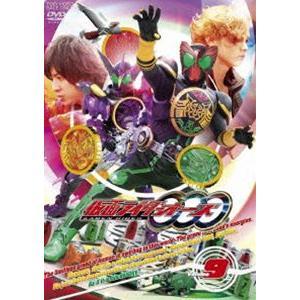 仮面ライダーOOO(オーズ) VOL.9 [DVD]|ggking