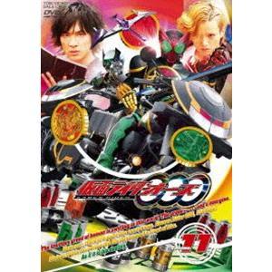 仮面ライダーOOO(オーズ) VOL.11 [DVD] ggking