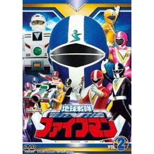 地球戦隊ファイブマン VOL.2 [DVD]|ggking