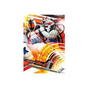 仮面ライダーフォーゼ VOL.4 [DVD]|ggking