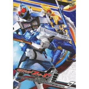仮面ライダーフォーゼ VOL.9 [DVD]|ggking