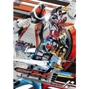 仮面ライダーフォーゼ VOL.12 [DVD]|ggking