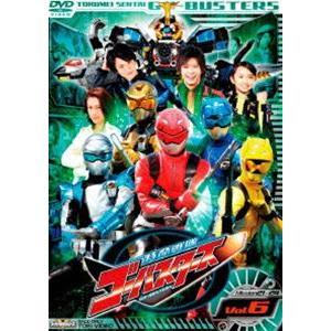 特命戦隊ゴーバスターズ VOL.6 [DVD] ggking