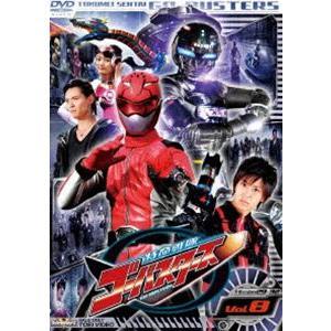 特命戦隊ゴーバスターズ VOL.8 [DVD] ggking