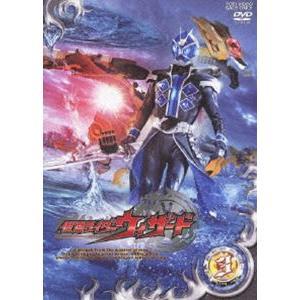 仮面ライダーウィザード VOL.3 [DVD] ggking