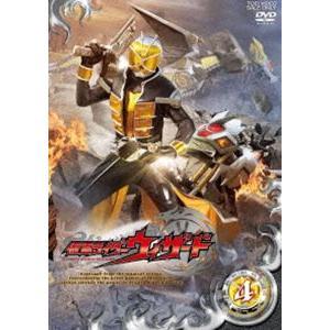 仮面ライダーウィザード VOL.4 [DVD] ggking