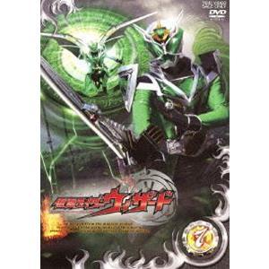 仮面ライダーウィザード VOL.7 [DVD] ggking
