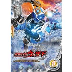 仮面ライダーウィザード VOL.8 [DVD] ggking