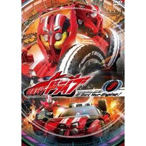 仮面ライダードライブ VOL.9 [DVD]|ggking