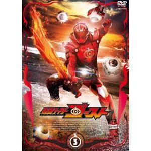 仮面ライダーゴースト VOL.3 [DVD]|ggking